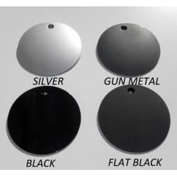 ESM-009 & 009R FLAT CAP