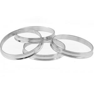 Aluminum Hub Centric Rings